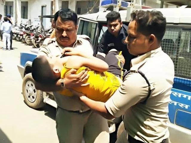 Raigrah : मां समेत दो बच्चों ने खाई नींद की दवा, हालत गंभीर