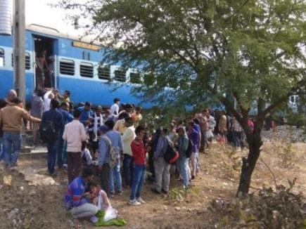 भोपाल-उज्जैन पैसेंजर ट्रेन ब्लास्ट के आरोपी 27 मार्च तक रिमांड पर