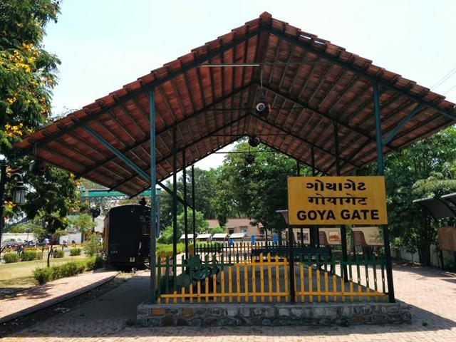 गुजरात का सबसे बड़ा रेलवे हेरिटेज म्यूजियम बताएगा पूर्व रेलवे का इतिहास