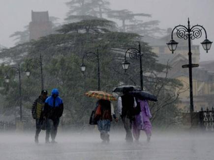 Weather Update : मौसम का बदलेगा मिजाज, इन 5 राज्यों में बारिश की संभावना