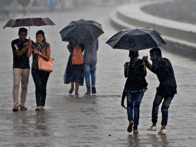 Weather Alert: MP समेत कईं राज्यों में बारिश ने बदला मौसम, आज और कल भी रहें अलर्ट
