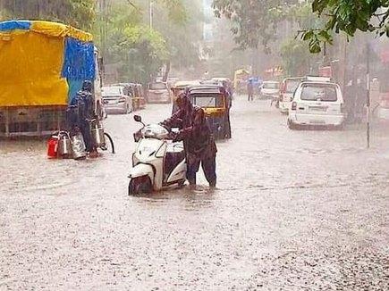 मौसम विभाग ने जारी किया अलर्ट, हिमाचल और उत्तराखंड समेत 16 राज्यों में भारी बारिश संभव