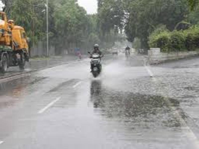 Monsoon 2019: अगले दो हफ्ते औसत से भी कम होगी बरसात