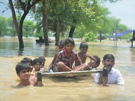 मध्यप्रदेश में भारी बारिश से अब तक 12 लोगों की मौत