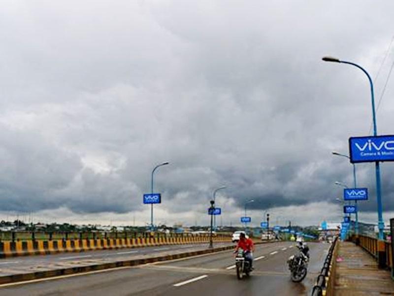 Indore Weather : मेहरबान हुए बादल, एक मिमी बारिश दर्ज, 22 की रात से झमाझम की संभावना