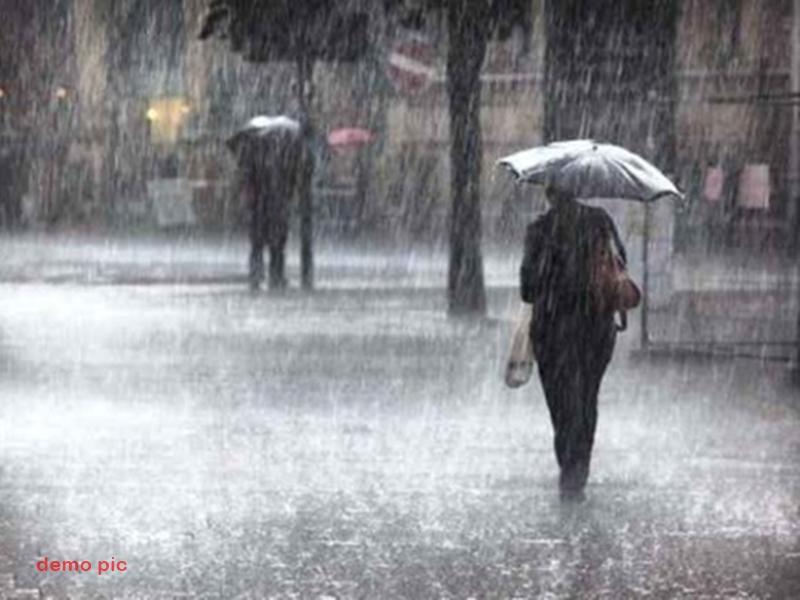 Chhattisgarh Weather Alert :  समाप्त हुआ 2 साल का सूखा, हुई औसत से अधिक बारिश