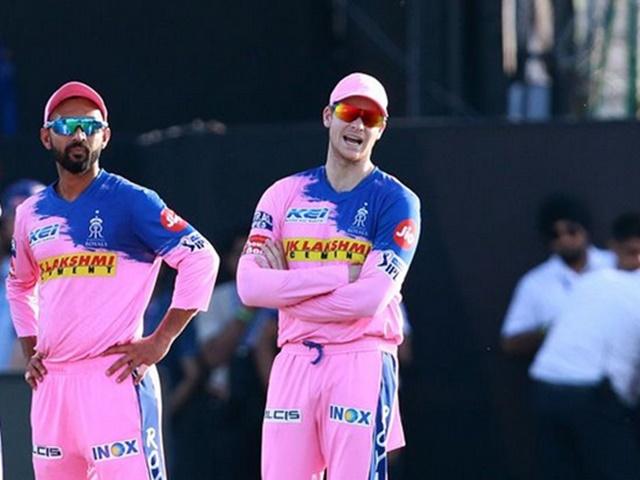 IPL 2019 RCBvsRR: विदेशी खिलाड़ियों के मामले में सिर्फ चौथी बार हुआ ऐसा
