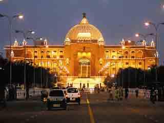 राजस्थान विधानसभा का बजट सत्र आज से