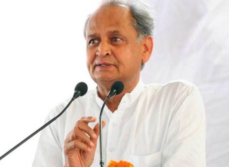 Rajasthan Body Election : बेटे को मेयर बनाना चाहते है सीएम गहलोत, पूनिया का आरोप