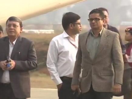 Mamta vs CBI: कोलकाता पुलिस कमिश्नर राजीव कुमार शिलांग पहुंचे, CBI करेगी पूछताछ