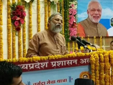 भारत को गुरु बनना है तो नदियों का सम्मान करना होगा : राजेंद्र सिंह