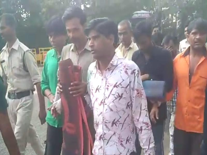 Rajgarh News : ब्यावरा पुलिस ने पकड़े 11 सटोरिए, जुलूस निकालकर लगवाए ऐसे नारे, देखें वीडियो
