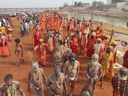Chhattisgarh : चाहे राजिम कुंभ कहो या पुन्नी मेला, श्रद्धालुओं का तांता तो लगेगा ही