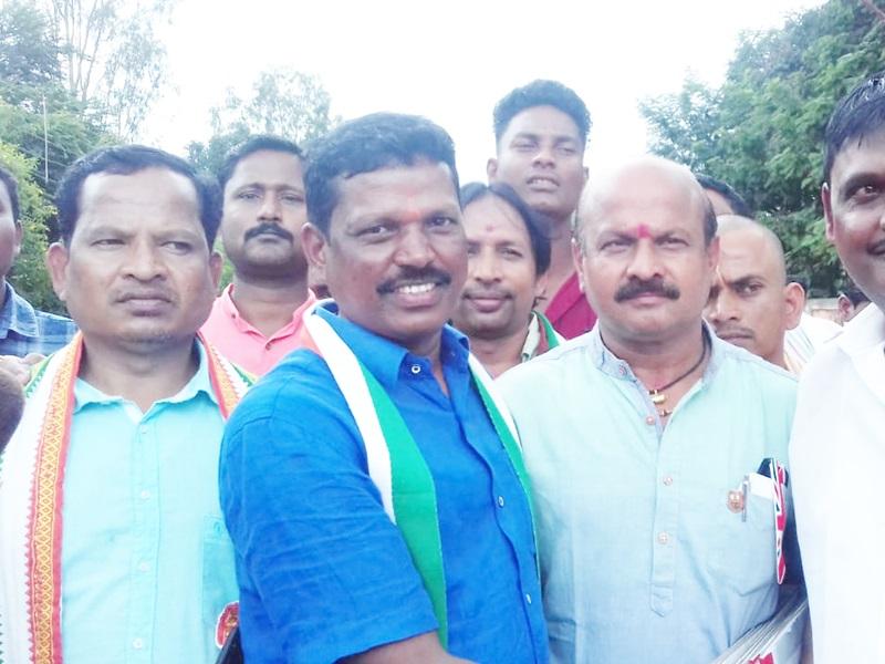 Chitrakot Assembly By-Election Results 2019 : 39 साल में पहली बार बस्तर हो गया भाजपा मुक्त