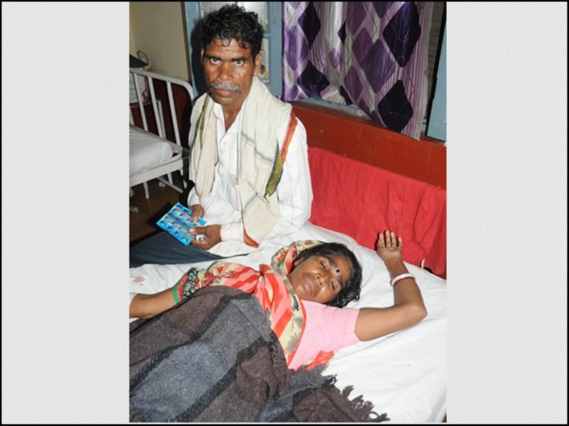 राजू के पाकिस्तान में होने की आशंका, बेटे के वियोग में मां की हालत बिगड़ी