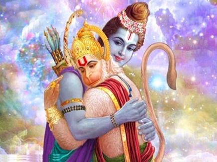 Hanuman Jayanti 2018: हनुमान ऐसे बने श्रीराम के सबसे बड़े भक्त