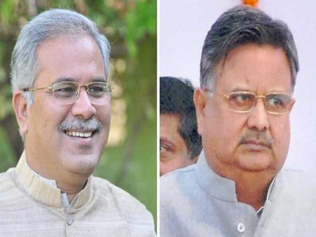 CM भूपेश ने रमन को दी चुनौती, कर्ज पर किसी भी मंच पर कर लें बहस