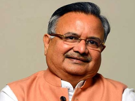 22 राज्यों में हारी हुई टीम के कोच हैं राहुल गांधी : डॉ. रमन सिंह