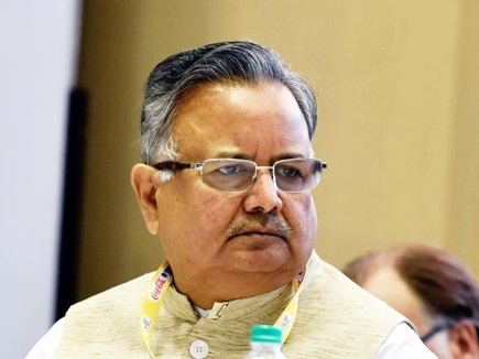 Chhattisgarh : राजनांदगांव लोकसभा से चुनाव लड़ सकते हैं डॉ रमन