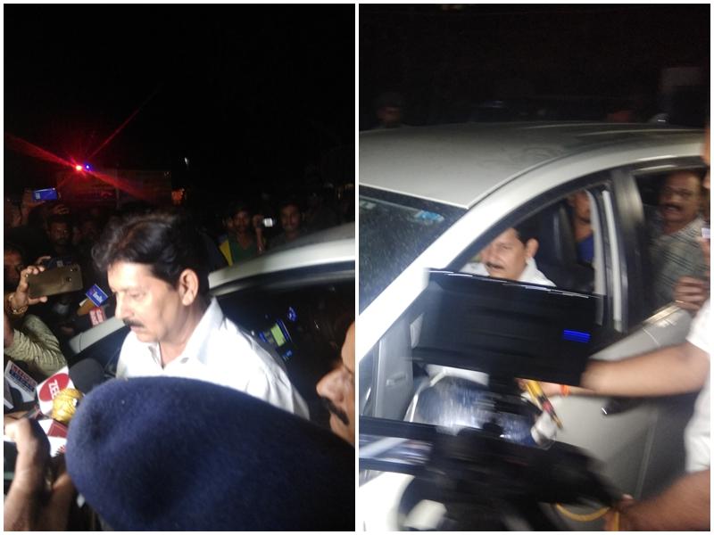 Jhabua by election : इंदौर के विधायक रमेश मेंदोला आचार संहिता उल्लंघन पर गिरफ्तार, देखें वीडियो