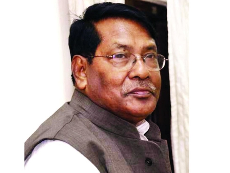 Jharkhand Assembly Elections 2019: कांग्रेस ने रामेश्वर उरांव को बनाया झारखंड प्रदेश अध्यक्ष