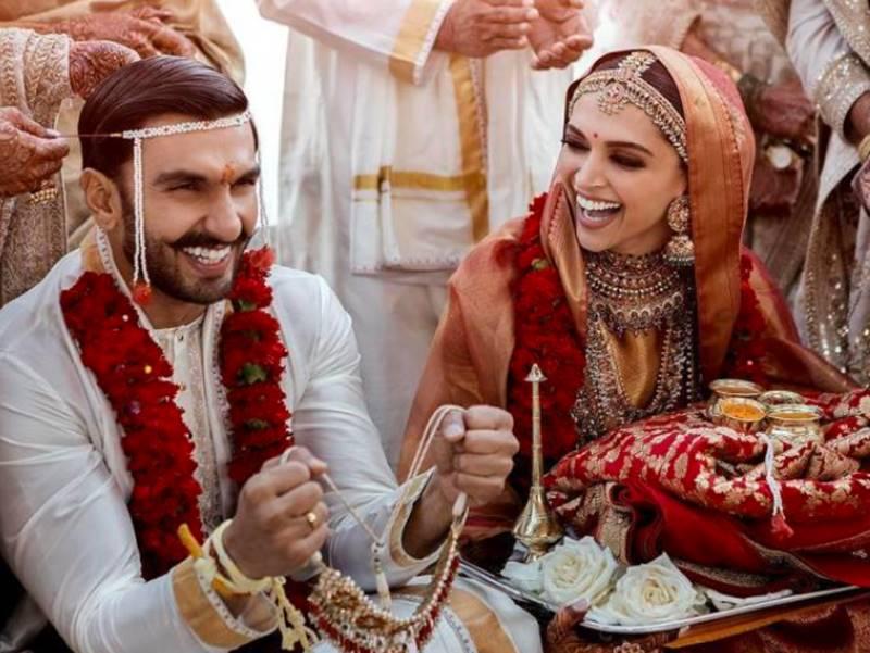 Deepika Padukone और Ranveer singh ने नहीं चुना Live-in को, वजह थी यह