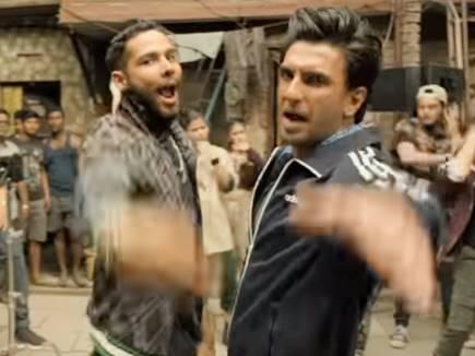 VIDEO : 'गली बॉय' के नए गाने में रणवीर बता रहे अपनी गली के हाल