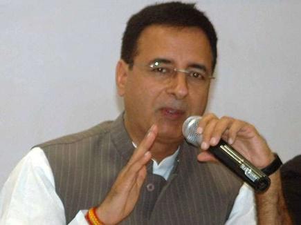 नोटबंदी के बाद नेताओं के लेन-देन पर कांग्रेस ने उठाए सवाल