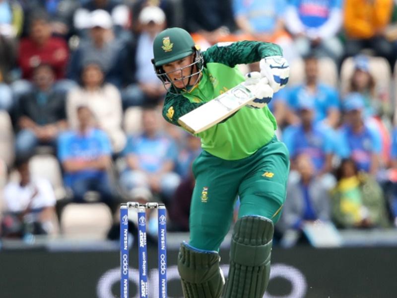India vs South Africa 3rd T20I: वान डर डुसैन ने टीम इंडिया के बारे में दिया बड़ा बयान