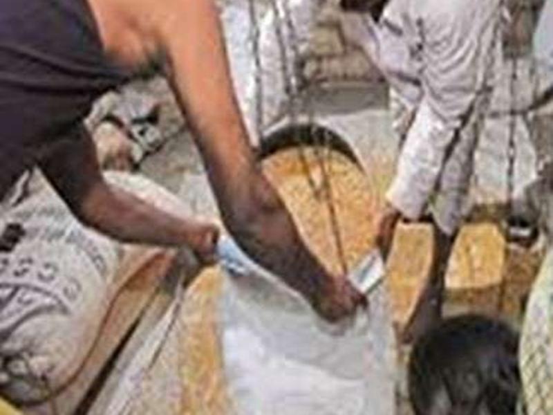 मध्यप्रदेश में रियायती दर के राशन में फर्जीवाड़े की आशंका, होगा सत्यापन