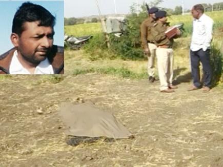 Video: आरएसएस जिला घोष प्रमुख के चचेरे भाई की गला रेत कर हत्या, चेहरा जलाया