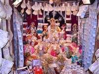 Ratlam Mahalaxmi Temple : रतलाम के महालक्ष्मी मंदिर में इस बार भक्तों को नहीं मिलेगी कुबेर पोटली