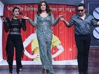 Nach Baliye 9: रवीना टंडन के गानों पर डांस कर अनीता हंसनंदानी ने डेडिकेट किया सोलो एक्ट
