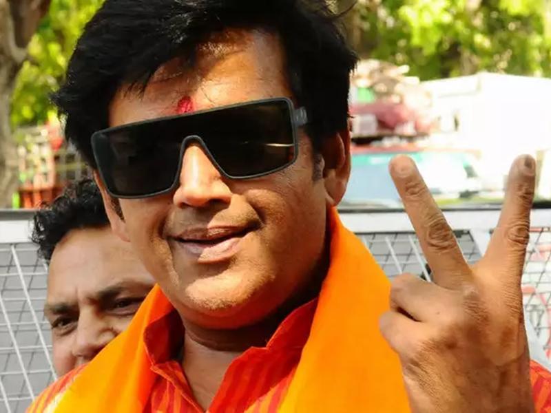 Gujarat Bypoll: भोजपुरी सुपरस्टार रवि किशन अहमदाबाद में करेंगे BJP के लिए प्रचार