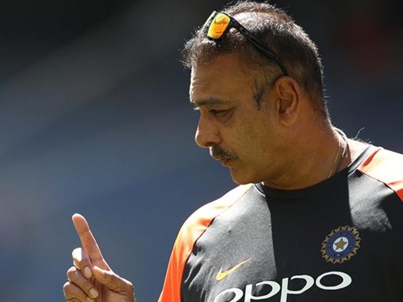 Ravi Shastri Team India Coach: कोच चुने जाने के बाद बोले शास्त्री - टीम इंडिया में जारी रहेंगे प्रयोग