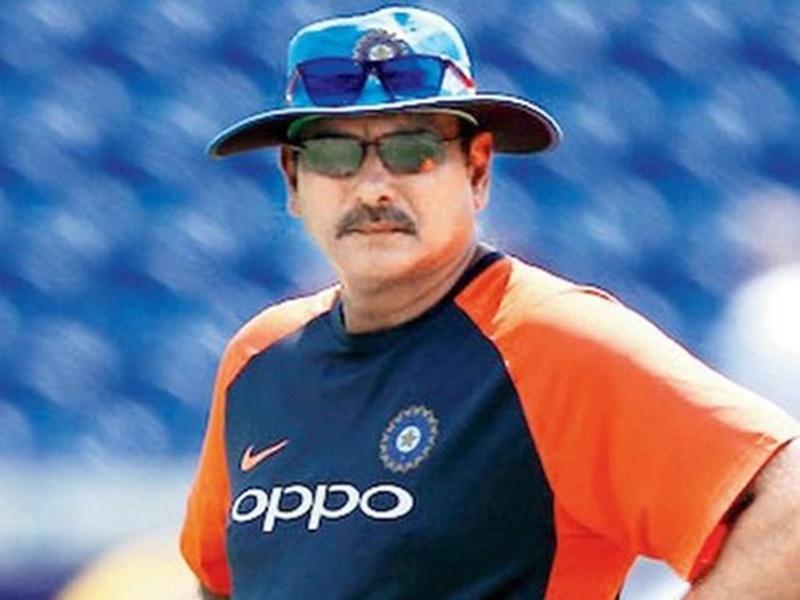 Team India Coach Selection: शास्त्री पर भरोसा कायम, 2021 तक बने रहेंगे भारतीय टीम के कोच