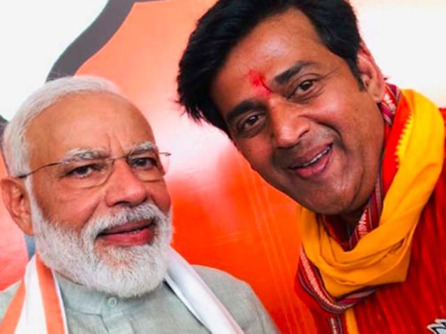 Gorakhpur Lok Sabha Seat: गोरखपुर में हो रहा तगड़ा मुकाबला, क्या रवि बन पाएंगे किशन