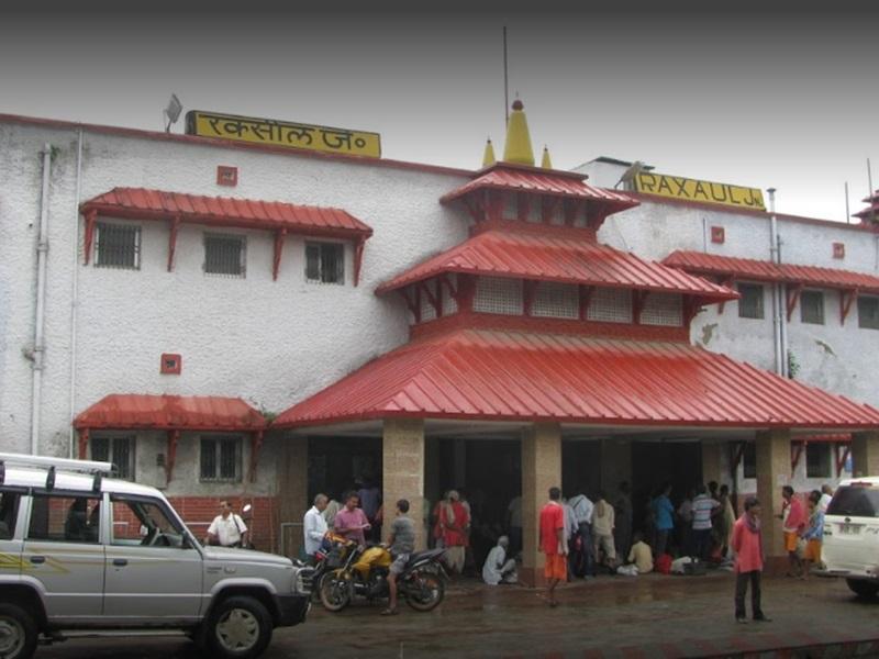 Chhattisgarh News: हैदराबाद-रक्सौल के लिए फिर शुरू होगी ट्रेन