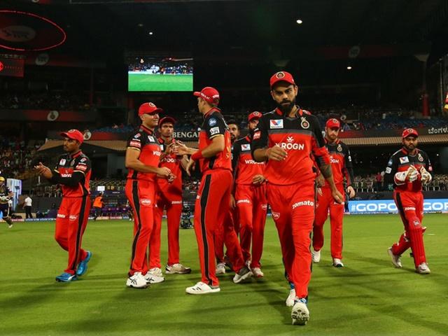IPL 2019 KXIP vs RCB : विराट की टीम के लिए करो या मरो की स्थिति