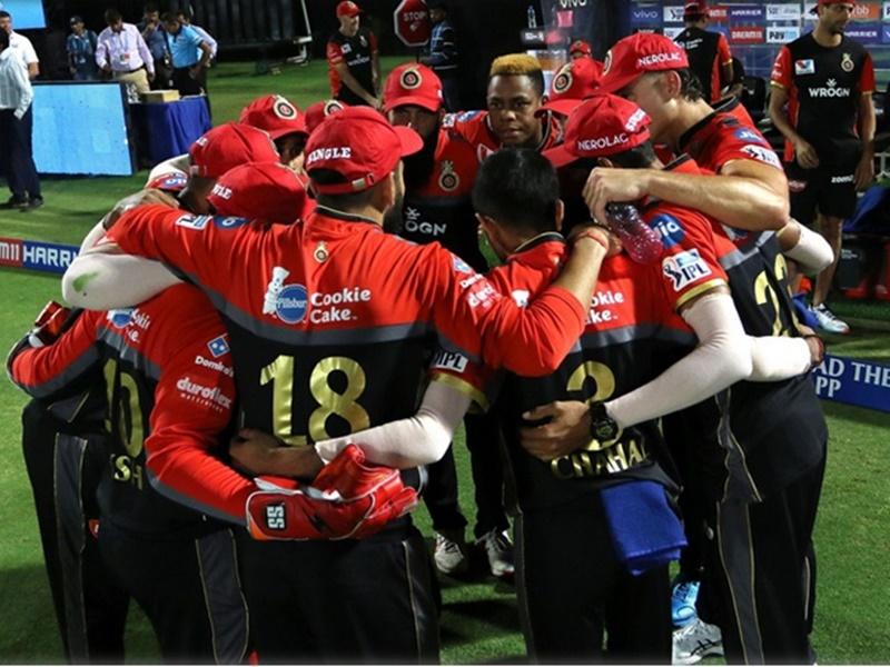 IPL 2020: RCB ने रचा इतिहास, ऐसा करने वाली आईपीएल की पहली टीम बनी