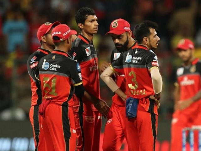 IPL 2019: राजस्थान की प्लेऑफ की उम्मीदों को ध्वस्त करने के इरादे से उतरेगी आरसीबी