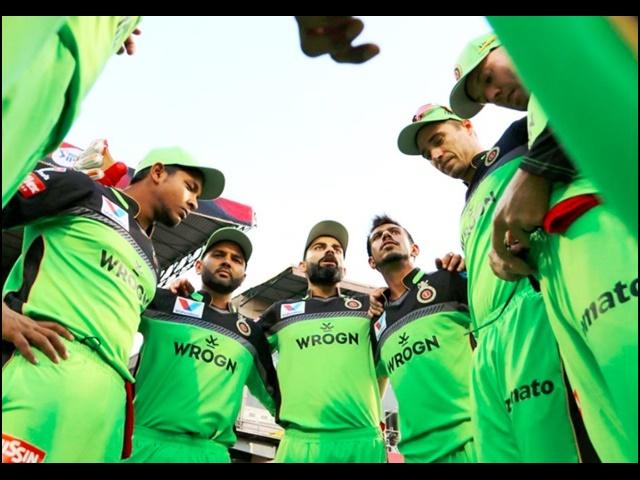 IPL 2019: लगातार हारकर बेंगलुरु ने बनाया शर्मनाक रिकॉर्ड