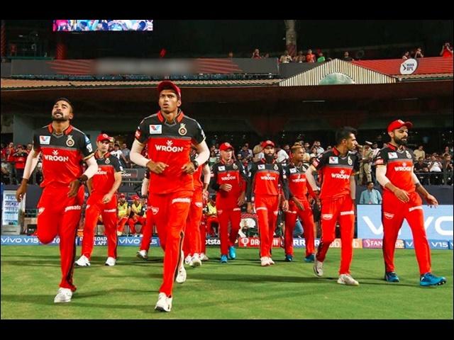 IPL 2019: लगातार हारकर बेंगलुरु रिकॉर्ड बुक में शामिल