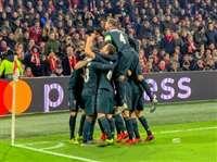 Champions League: बेंजेमा और मार्को के गोल से जीता रियल मैड्रिड