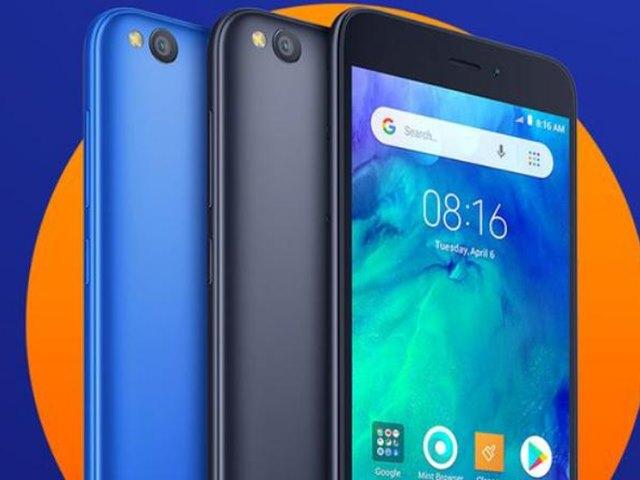 Xiaomi के सबसे सस्ता Redmi Go कुछ ही सेकंड्स में हुआ Out Of Stock, मिल रहा 2200 तक का कैशबैक