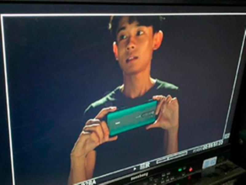 Redmi Note 8 Pro की लीक हुई तस्वीर में नजर आया ट्रिपल कैमरा सेटअप