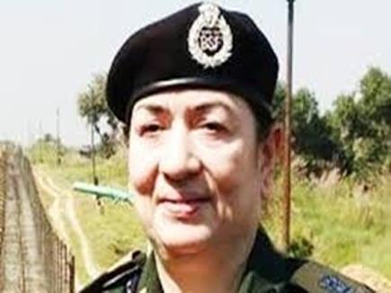 MP कैडर की पूर्व IPS अधिकारी रीना मित्रा बंगाल की आंतरिक सुरक्षा सलाहकार बनीं