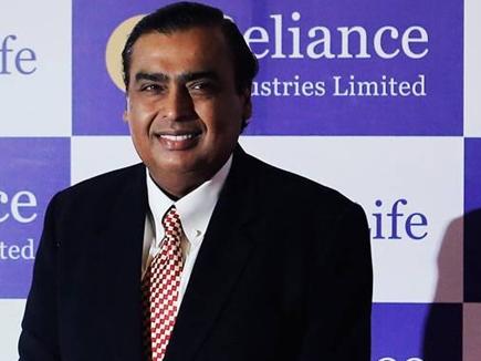 8 लाख करोड़ रुपए मार्केट कैप वाली पहली कंपनी बनी रिलायंस इंडस्ट्रीज