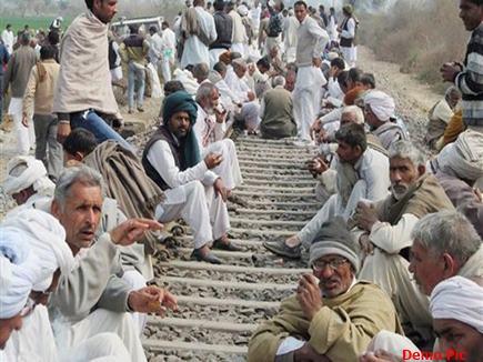 राजस्थान : 3 माह बाद भी नहीं हुई कर्ज माफी, फिर किसान आंदोलन की तैयारी