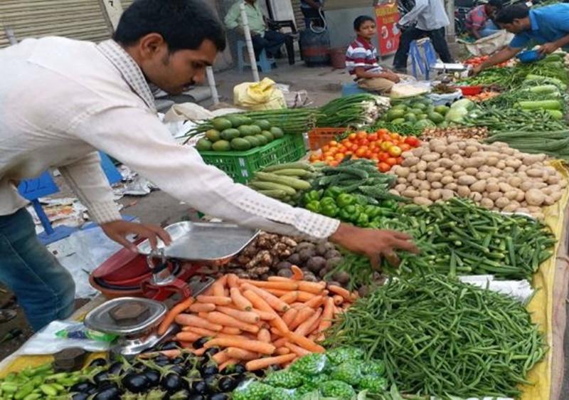 Retail inflation : खुदरा मुद्रास्फीति जुलाई महीने में घटकर 3.15 प्रतिशत पर